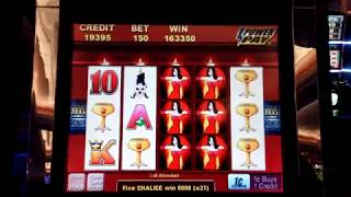 Thanks for viewing my video.  Please hit that LIKE button, leave a comment and subscribe to my channel.  It'll keep me motivated to stay focused on these types of videos.Red Hawk Casino; Shingle Springs, CA