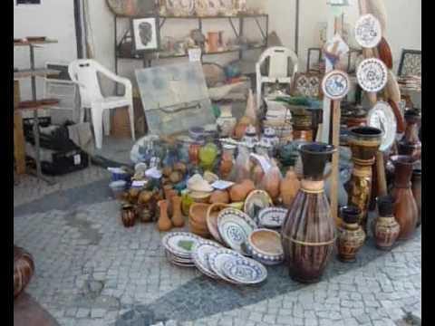 Mostra de Artesanato em Aveiro