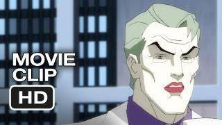 Nonton Batman  The Dark Knight Returns  Part 2 Movie Clip   Joker  2013    Animation Movie Hd Film Subtitle Indonesia Streaming Movie Download