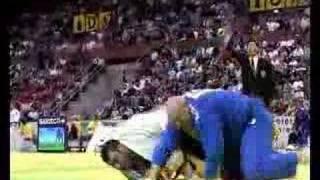 Judo Explosive Moves Zenbu Promo