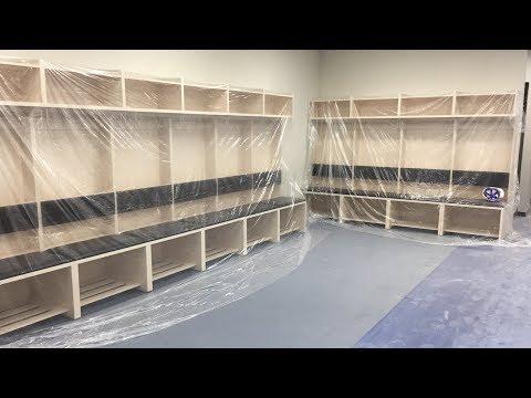 Jak vypadá kabina, kterou budou obývat čeští hokejisté při ZOH v Koreji?