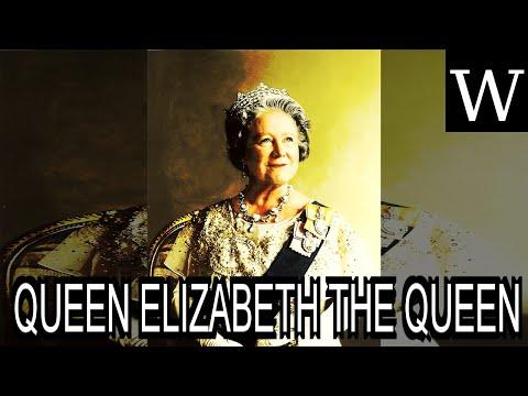 QUEEN ELIZABETH THE QUEEN MOTHER - WikiVidi Documentary