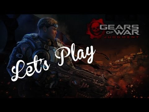gaers of war - In this week's Let's Play Wednesday, the AH crew play Gears of War: Judgment. RT Store: http://roosterteeth.com/store/ Rooster Teeth: http://roosterteeth.com...