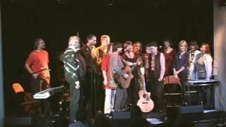 Video Marek Dusil & Byzantion choir - Balada