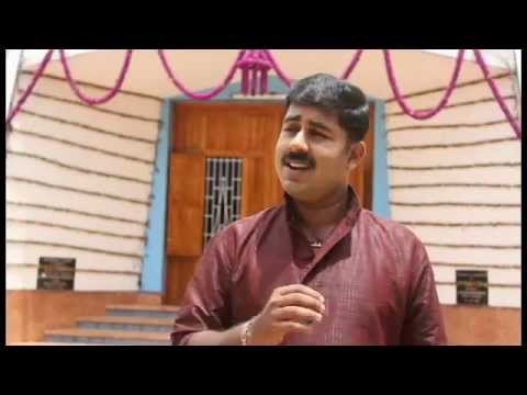 CHRISTIAN  DEVOTIONAL SONG MIZHIKAL Nalla Idayanam  By Arun Sagara