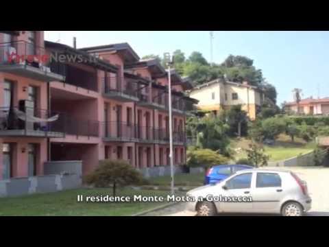 Golasecca, il residence al centro di un'inchiesta della Procura