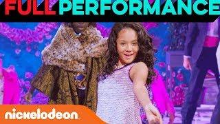 "Video Sophie Performs ""Instruction"" by Demi Lovato & Stefflon Don 📸    Lip Sync Battle Shorties   Nick MP3, 3GP, MP4, WEBM, AVI, FLV Februari 2019"