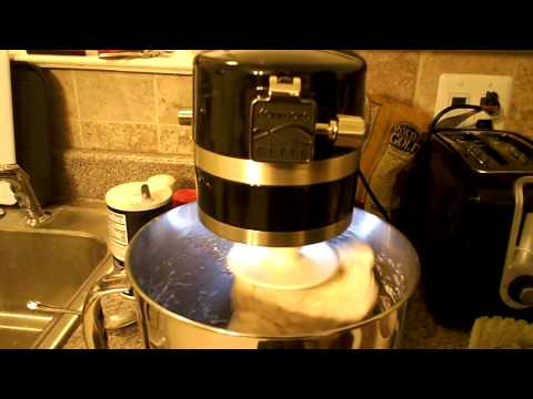 Kenmore Elite Stand Mixer Review