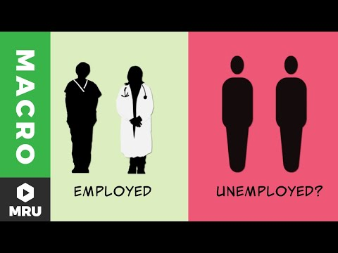 Defining the Unemployment Rate