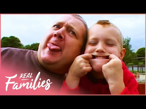 How Much Progress Have The Parents Made? | Driving Mum and Dad Mad | Real Families