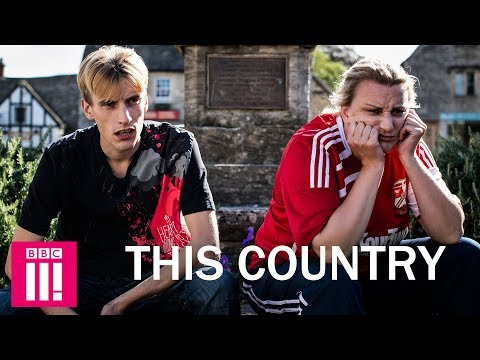 Life In A British Countryside Village With Kerry And Kurtan Mucklowe | This Country