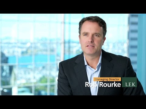 Building Products and Materials Online Sales Trends with L.E.K.'s Rob Rourke