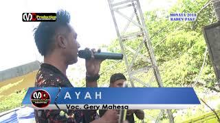 Video Ayah - Gery Mahesa MP3, 3GP, MP4, WEBM, AVI, FLV Oktober 2018