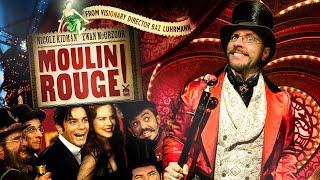 Video Moulin Rouge - Nostalgia Critic MP3, 3GP, MP4, WEBM, AVI, FLV Februari 2019