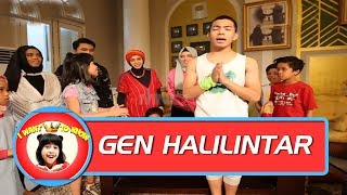Video I Want To Know Main ke Rumah Gen Halilintar Part 1 (26 September 2018) MP3, 3GP, MP4, WEBM, AVI, FLV Mei 2019