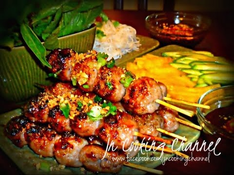 nuong - https://www.facebook.com/JnCookingChannel Music credit :