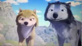 Nonton Alpha And Omega 3  The Great Wolf Games  Funny Scene Film Subtitle Indonesia Streaming Movie Download