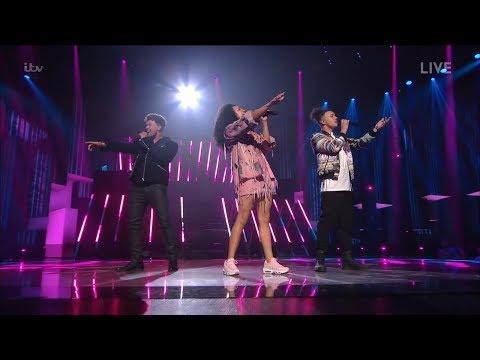 The X Factor UK 2017 The Cutkelvins Live Shows Full Clip S14E23_TV műsorok. Heti legjobbak