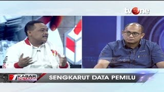 Video Dialog tvOne: Sengkarut Data Pemilu (Bawaslu, KPU, TKN & BPN) MP3, 3GP, MP4, WEBM, AVI, FLV April 2019