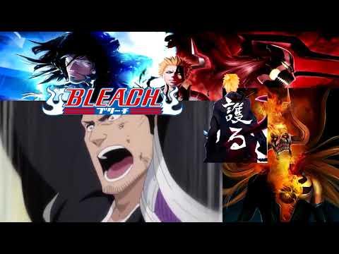 Ichigo vs  Gin Final   Full Fight English Dub