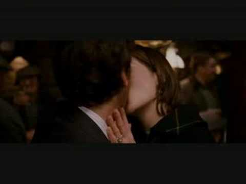 Made of honor - Tom and Hannah love story