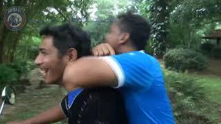 SERU! Latihan SPESIAL Arema FC di Kebun Raya Purwodadi