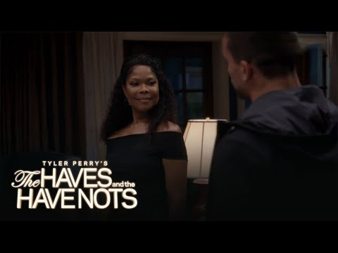 """First Look: """"Father's Day""""   Tyler Perry's The Haves and the Have Nots   Oprah Winfrey Network"""