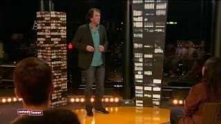 Stefan Waghubinger: Weniger Wale = niedriger Meeres-Spiegel #Klimaerwärmung - Comedy Tower