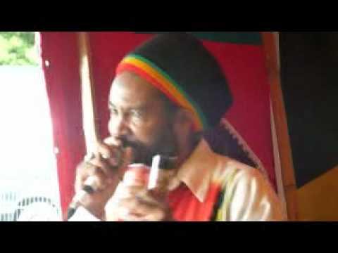 One Love Festival 2010- MC Trooper