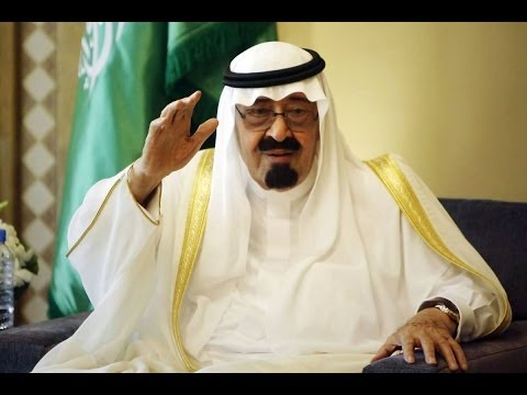 Saudi Arabia Declares All Atheists Terrorists