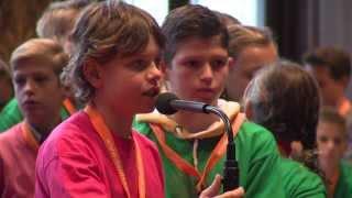 Voorvertoning van video Video finaledebat 2013 in het kort (6.27 min.)