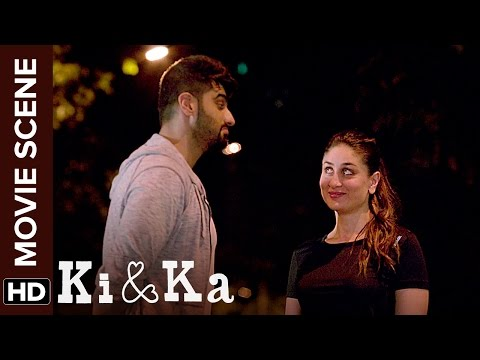 Video Those killer Legs | Ki & Ka | Arjun Kapoor, Kareena Kapoor | Movie Scene download in MP3, 3GP, MP4, WEBM, AVI, FLV January 2017