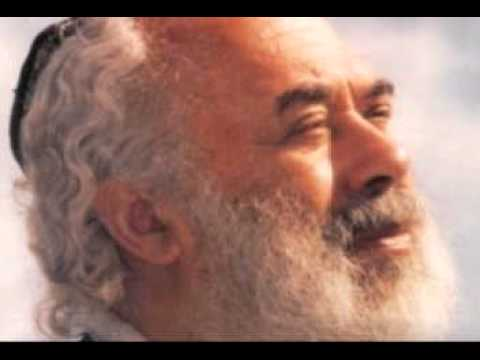 Video of Rabbi Shlomo Carlebach widget