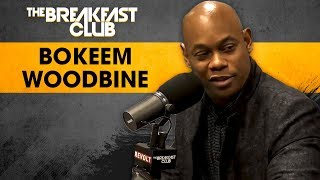 Video Bokeem Woodbine Talks Old Roles, Getting Out Of A 15-Year Slump + 'Unsolved' MP3, 3GP, MP4, WEBM, AVI, FLV Februari 2019
