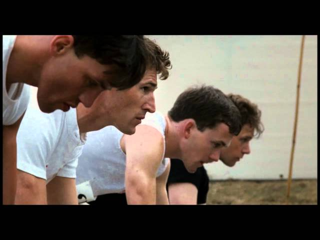 VIDEO: CLASSIC OLYMPICS INSPIRED OSCAR WINNER CHARIOTS OF FIRE SET FOR RE-RELEASE