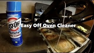 Our team discovered Professional Easy Off Oven Cleaner to get those hard to clean spot looking great. Check out the video and see how we did it. Learn More ...