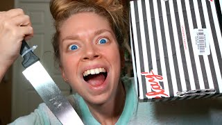 SEPHORA PLAY UNBOXING! - JUNE! by GRAV3YARDGIRL