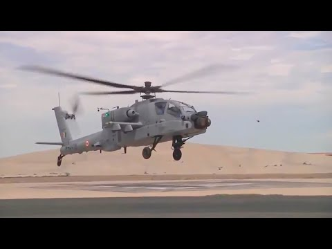 http://boeing.mediaroom.com/2018-07-27-First-Boeing-Apache-Chinook-helicopters-for-India-complete-inaugural-flights  If...