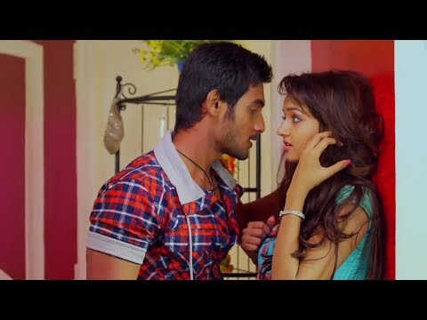 Dangerous Romeo - Romantic Scene New Hindi Dubbed Movie 2018 South Indian Movies Dubbed In Hindi