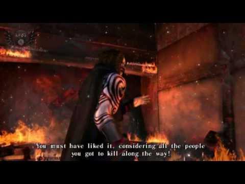 tenchu shadow assassins psp soluce