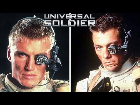Universal Soldier 3: Unfinished Business (1998) | Full Movie | Richard McMillan | Roger Periard