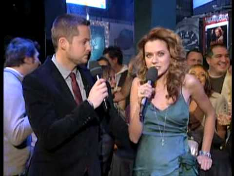 Hilarie Burton From TRL To One Tree Hill