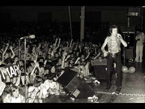 AC/DC - Crabsody In Blue