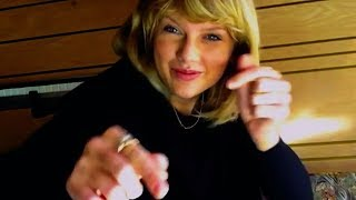 Taylor Swift Shows Hilarious Dance Moves During Making Of