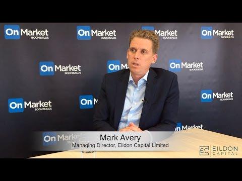 OnMarket Take5 interview w/ Eildon Capital Limited MD, Mark Avery