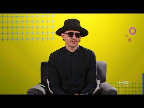 Chester Bennington on Fans' Love/Hate for Linkin Park