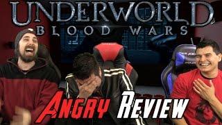 Video Underworld: Blood Wars Movie Review MP3, 3GP, MP4, WEBM, AVI, FLV Februari 2019