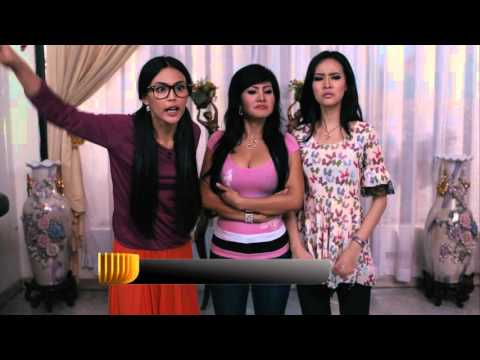 3 Playboy Galau (HD on Flik) - Trailer