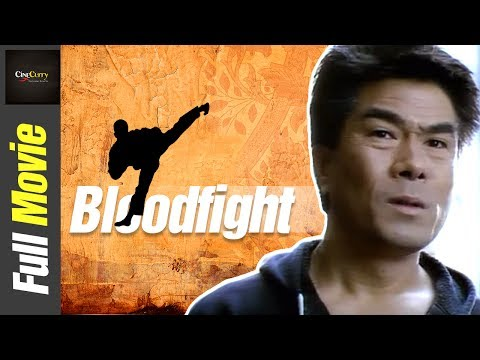 Bloodfight | Full Martial Arts Movie | Bolo Yeung