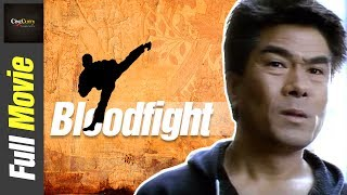 Video Bloodfight | Full Martial Arts Movie | Bolo Yeung MP3, 3GP, MP4, WEBM, AVI, FLV Agustus 2018